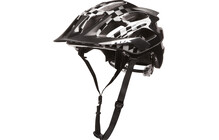 Fox Flux Helm black checker